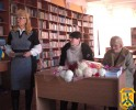 Ювілейний вечір Галини Данилівни Педченко
