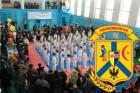 Відкритий Чемпіонат міста Первомайська з карате