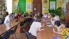 В управлінні освіти міської ради проходила робоча зустріч