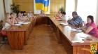 Під головуванням секретаря міської ради Наталії Сабліної відбулося засідання організаційного комітету з нагоди відзначення Дня Державного Прапора України