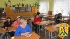 Засідання міської творчої групи вчителів української мови та літератури