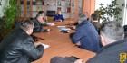 Засідання робочої групи з питання списання майна