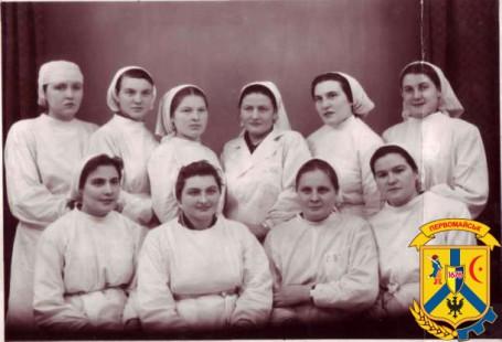 90-річний ювілей Первомайського медичного коледжу