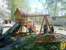 Встановлення дитячих майданчиків