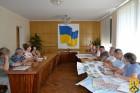 Затвердження детального плану території центральної частини міста Первомайська