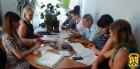 Засідання комісії по відбору суб'єктів оціночної діяльності