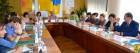 Засідання круглого столу «Безпечне дитинство»
