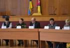 Засідання круглого столу з соціально-побутових питань