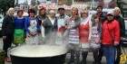 Первомайці відзначили День захисника України, День Українського козацтва та свято Покрови Пресвятої Богородиці