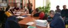Працювала постійна комісія міської ради з питань містобудування, архітектури та земельних відносин