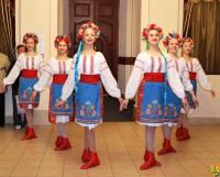 Міський фестиваль національних культур «Ми – українські»
