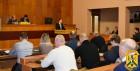 Відбулось пленарне засідання чергової 96 сесії Первомайської міської ради
