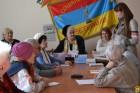 Засідання Президії міської ради ветеранів