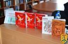 Літературна зустріч «На перехресті поколінь»