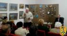 Творча зустріч із Григорієм Усатюком «Я прожив 80»
