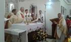 Первомайськ відвідав Голова Конференції римо–католицьких єпископів України