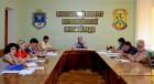Розширена апаратна нарада з керівниками місцевих підприємств