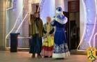 13 січня 2020 року в місті Первомайську святкували старий Новий рік