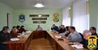 Відбулась чергова нарада з керівниками комунальних підприємств міста та працівниками управління житлово-комунального господарства міської ради
