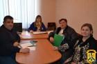 Відбулось засідання постійних депутатських комісій