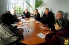 Засідання громадської комісії з житлових питань та наглядової ради