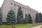 Відбулось позачергове засідання виконавчого комітету Первомайської міської ради