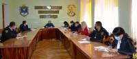 Карантин продовжено до 31 грудня - позачергове засідання міської комісії з питань техногенно-екологічної безпеки