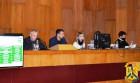 Відбулось ІІІ пленарне засідання 2 чергової сесії Первомайської міської ради VIII скликання