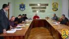 Під головуванням міського голови відбулось позачергове засідання виконавчого комітету Первомайської міської ради