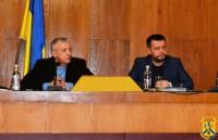 Бюджет Первомайської територіальної громади на 2021 рік прийнято