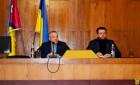 Відбулась позачергова сесія Первомайської міської ради