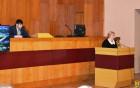 Відбулась позачергова сесія міської ради