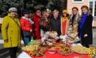 В місті Первомайську відбулось святкування Масляної