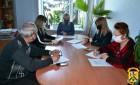 Відбулось засідання комісії по конкурсному відбору суб'єкта оціночної діяльності