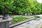 Міський парк культури та відпочинку «Дружба народів» готується до літнього сезону