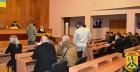 Позачергова сесія Первомайської міської ради не відбулась