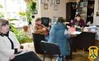 Відбулося засідання комісії по розгляду звернень громадян міста щодо надання матеріальної допомоги