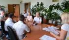 Чергове засідання адміністративної комісії при виконавчому комітеті міської ради
