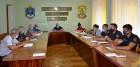 Засідання міської комісії з питань техногенно-екологічної безпеки