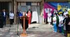Відбулася урочиста презентація субпроєкту «Надання Центром психологічної підтримки та реабілітації внутрішньо переміщеним особам, учасникам та ветеранам АТО»