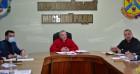 Олег Демченко провів чергову апаратну нараду з керівниками управлінь та служб