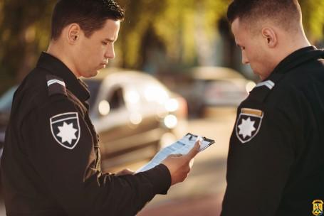 Дільничні офіцери поліції сектору превенції Первомайського районного відділу поліції