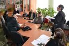 Відбулось засідання постійної комісії міської ради