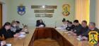 Відбулось чергове засідання місцевої комісії з питань техногенно-екологічної безпеки та надзвичайних ситуацій при виконавчому комітеті Первомайської міської ради