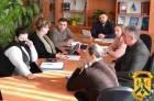 19 лютого 2021 року продовжили роботу постійні комісії міської ради