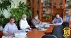 16 березня 2021 року під головуванням Павла Мамотенка працювала постійна комісія міської ради
