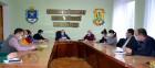 Відбулось засідання техногенно-екологічної безпеки і надзвичайних ситуацій при виконавчому комітеті Первомайської міської ради