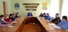 26 березня 2021 року під головуванням міського голови відбулось позачергового засідання міської комісії з питань техногенно-екологічної безпеки і надзвичайних ситуацій при виконавчому комітеті Первомайської міської ради
