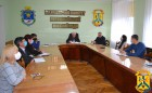 Відбулось чергове засідання адміністративної комісії при виконавчому комітеті міської ради