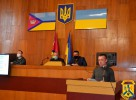 Міський голова провів позачергову сесію міської ради VIII скликання